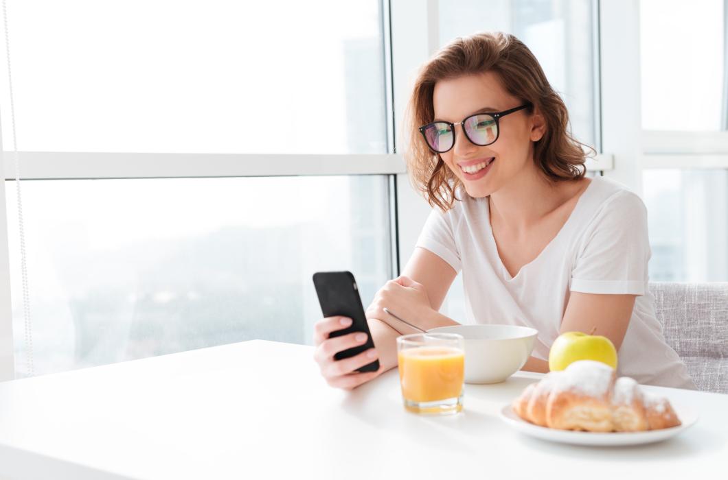SiNutri Mobile Application