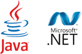 .NET & Java