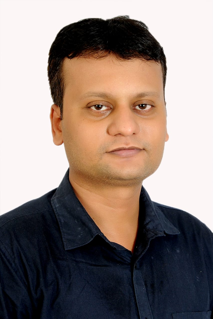Jaimin Shah
